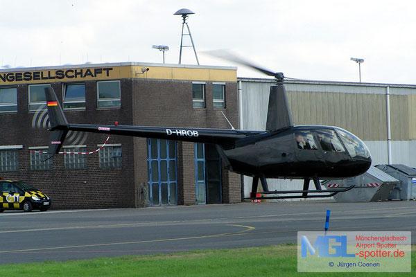20.08.2006 D-HROB ROBINSON R44