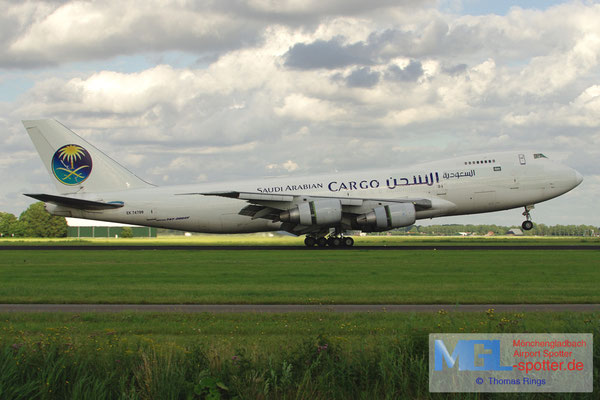 15.07.2012 EK74799 Veteran Avia / Saudi Arabian Cargo B747-281BSF