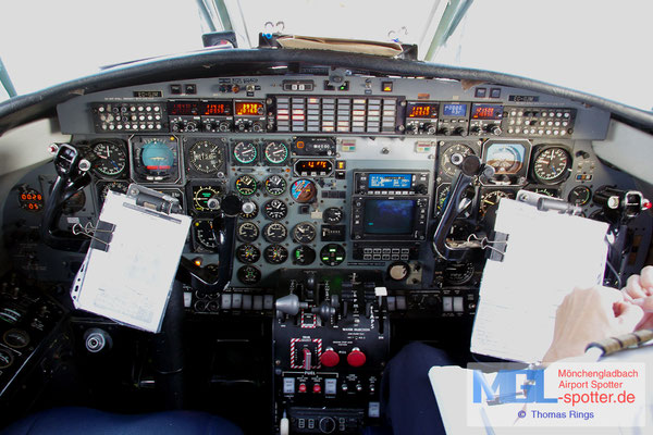 08.07.2014 EC-GJM Canaryfly Fairchild SA227-BC Metro III