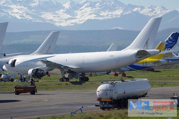 07.04.2015 N109CL WFBN A300B4-622RF