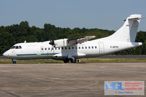 24.07.2019 F-GPYC NAC / HOP ATR 42-500 cn484