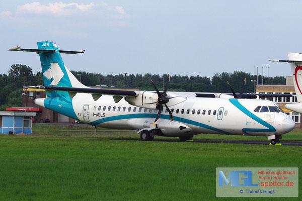 04.07.2013 I-ADLS (Air Dolomiti) ATR 72-500 cn634