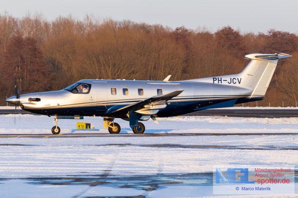 11.02.2021 Pilatus PC-12 NGX