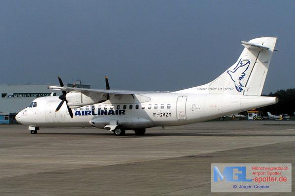 23.08.2006F-GVZY AIRLINAIR ATR42-300