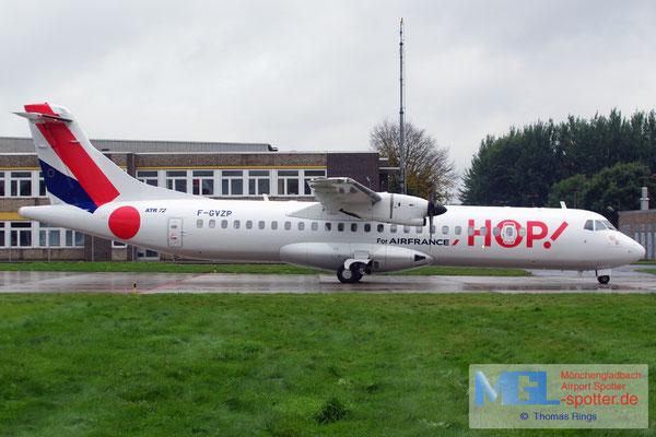 14.10.2015 F-GVZP HOP! ATR 72-500 cn494