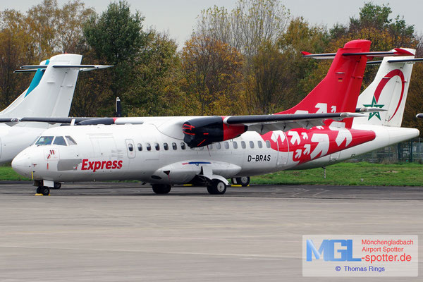 12.11.2013 D-BRAS RAS / OLT Express ATR 42-300 cn092