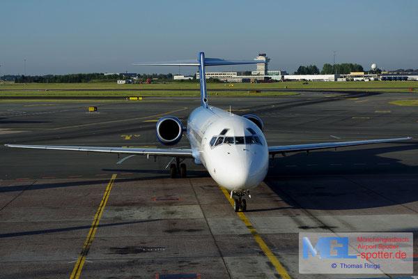 24.07.2014 OH-BLG Blue1 B717-2CM