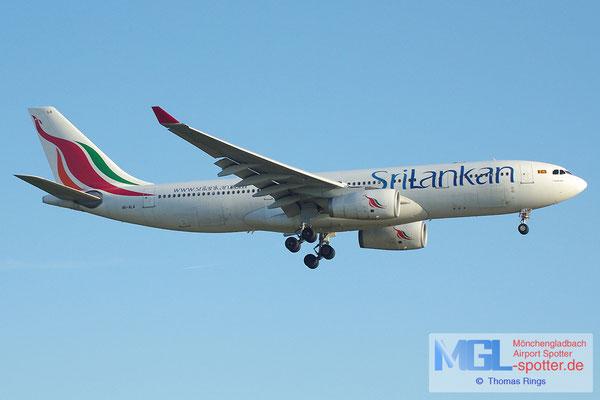 19.05.2013 4R-ALA SriLankan A330-243