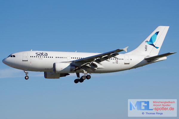 27.10.2013 CS-TKM Sata A310-304