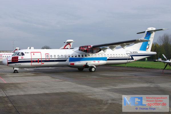10.11.2012 RAS / (Olympic Air) ATR 72-202 cn239