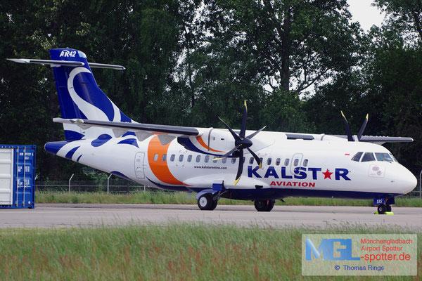 20.05.2015 8Q-VAR Flyme - Villa Air / Kalstar Indonesia ATR 42-500 cn518