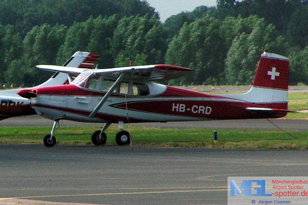 22.06-2006 HB-CRD CESSNA C172S