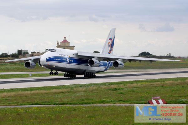 02.01.2014 RA-82079 Volga-Dnepr AN-124-100