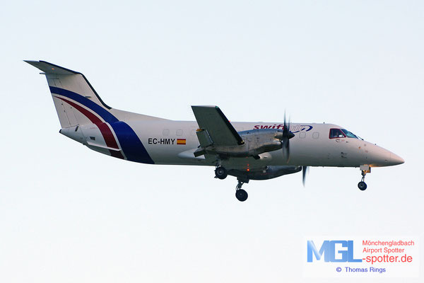 01.04.2015 EC-HMY Swiftair EMB-120RT Brasilia