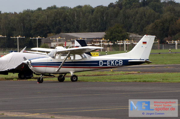02.10.2020 D-EKCB Cessna F172N