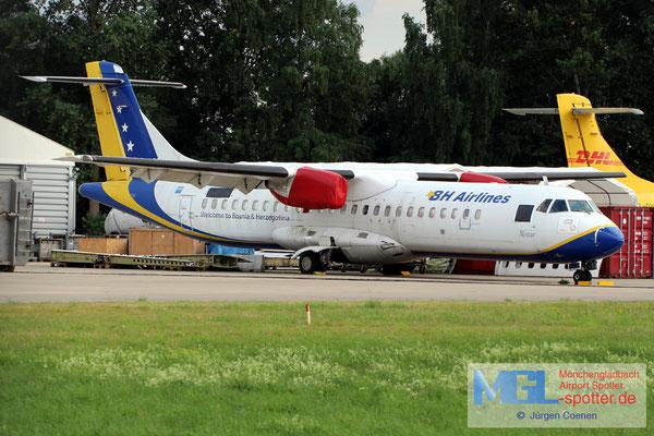 18.07.2017 (E7-AAE) BH Airlines ATR 72-212 cn465