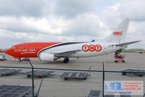 27.04.2013 OO-TNL TNT B737-34SF