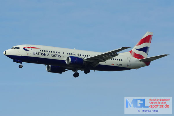 17.02.2013 G-GBTB British Airways B737-436