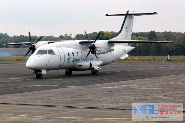 21.10.2016 D-CIRJ Rhein Neckar Air Do328-110