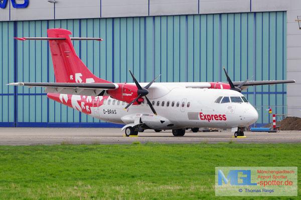 03.11.2013 D-BRAS RAS / OLT Express ATR 42-300 cn092