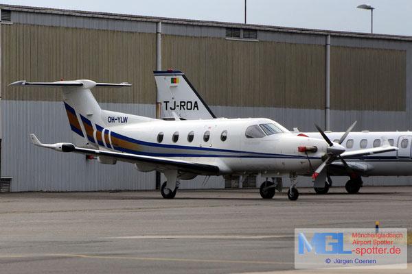 18.06.2018 OH-YLW Pilatus PC-12/45