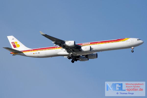 03.04.2015 EC-JNQ Iberia A340-642
