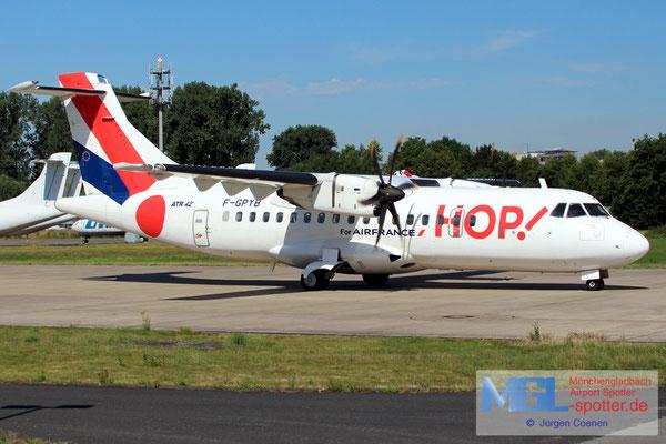 18.07.2017 F-GPYB HOP! ATR 42-500 cn480