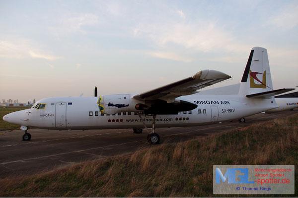 14.03.2014 SX-BRV Minoan Air Fokker 50