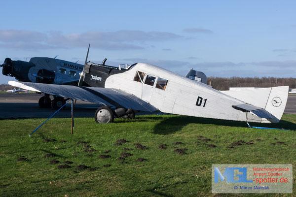 05.02.2020 D1 Junkers F-13