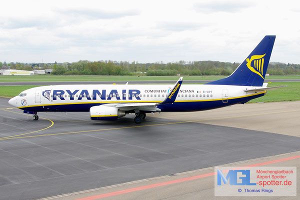 27.04.2013 EI-DPT Ryanair B737-8AS/W