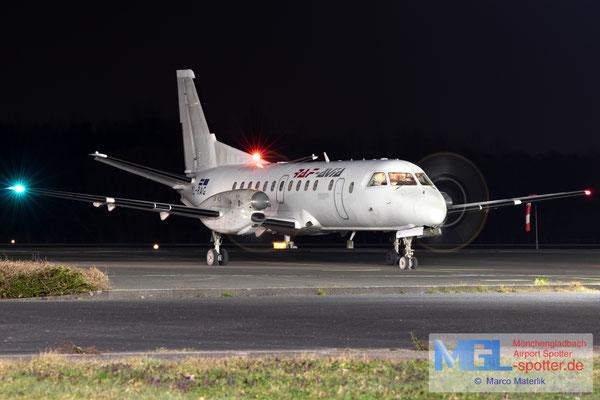 08.03.2021 YL-RAG RAF-Avia Saab 340A(F)