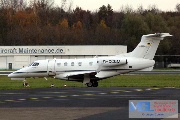 23.11.2019 D-CCGM EMB-505 Phenom 300