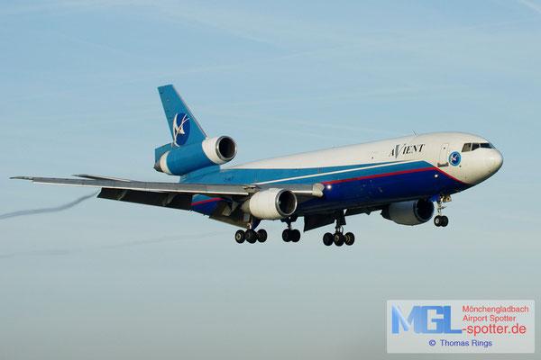01.04.2012 Z-ALT Avient DC-10-30F