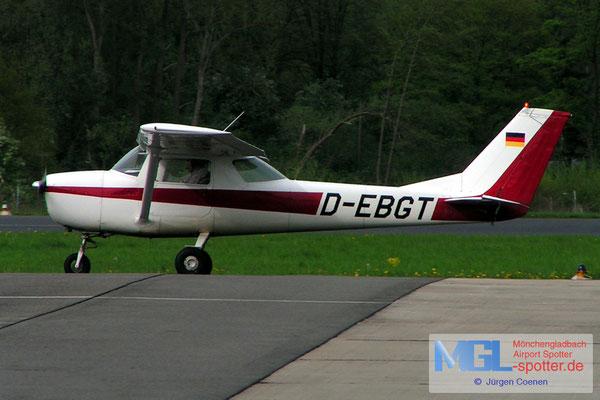 04.05.2006 D-EBGT REIMSAVIATION F150J