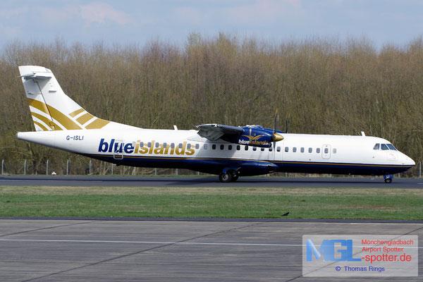 22.03.2017 G-ISLI Blue Islands ATR 72-500 cn529