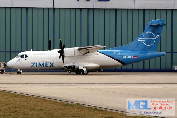 19.08.2020 OE-HZA Zimex ATR 42-320F cn093