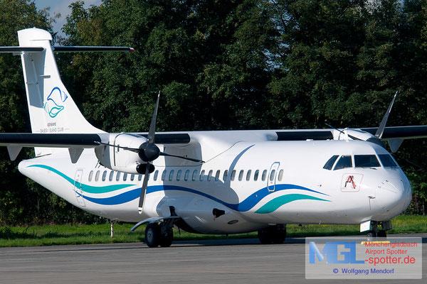 26.12.2015 T7-COB Alphaland - Balesin Island Club ATR 72-202 cn444