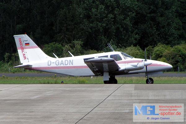 15.07.2005 D-GADN PIPER P34