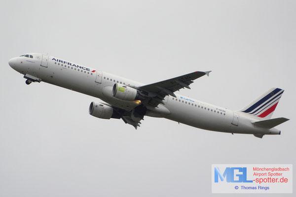 29.03.2015 F-GTAQ Air France A321-211