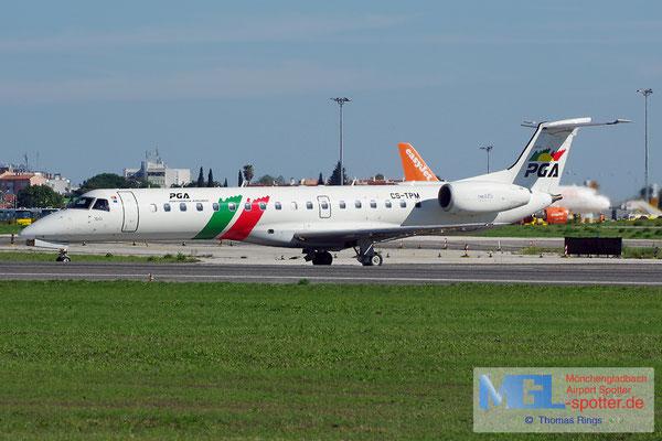 27.10.2013 CS-TPM Portugalia ERJ-145EP
