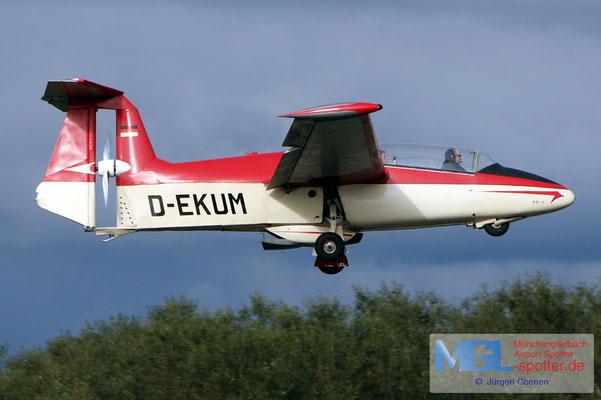 27.09.2020 D-EKUM Rhein-Flugzeugbau RW3