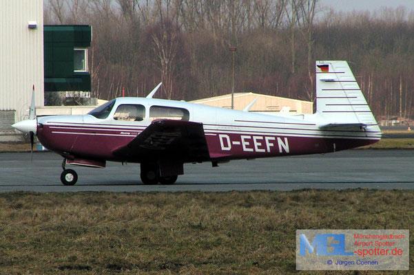 4.03.2006 D-EEFN MOONEY M20