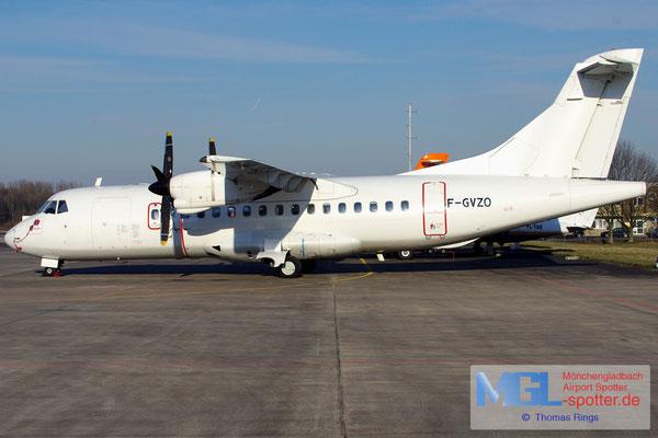 05.02.2012 F-GVZO Airlinair ATR 42-300 cn080