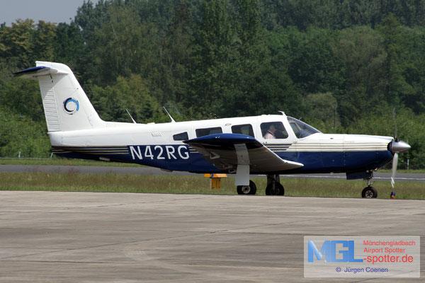 20.05.2007 N42RG Piper PA-32RT-300