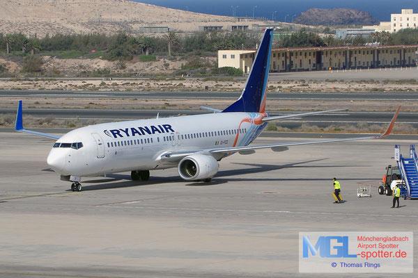 12.07.2014 EI-FED Ryanair B737-8KN/W