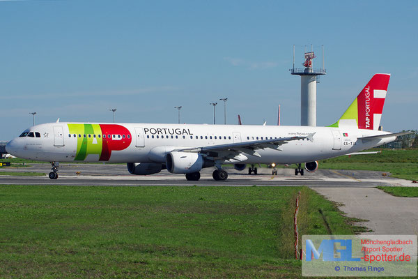 27.10.2013 CS-TJE TAP Portugal A321-211