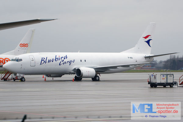 28.03.2015 TF-BBJ Bluebird Cargo B737-476SF