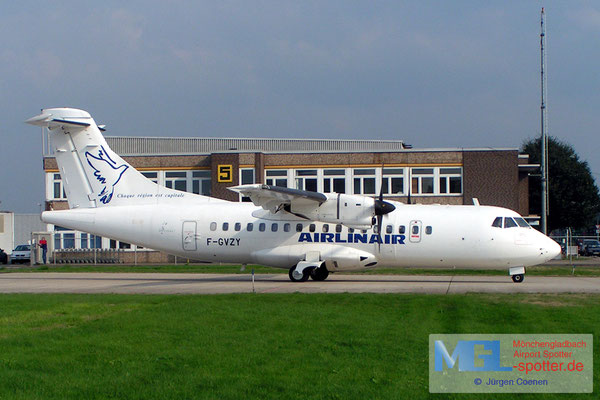 23.08.2006 F-GVZY AIRLINAIR ATR42
