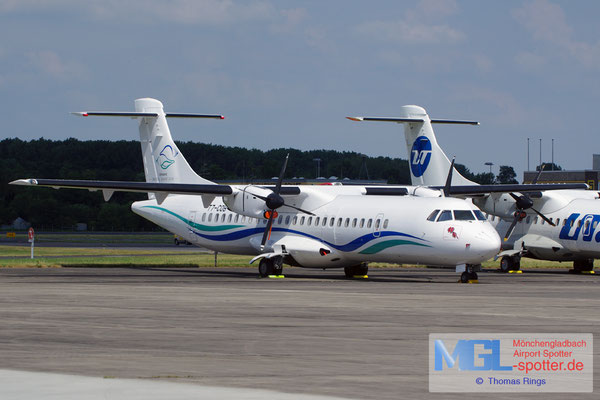27.06.2015 T7-COB Alphaland - Balesin Island Club ATR 72-202 cn444