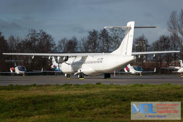 19.01.2020 RP-C7868 Skyjet Airlines ATR 72-500 cn748